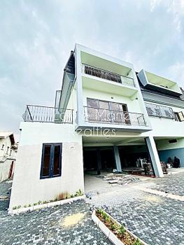Newly Built Luxurious 3 Bedroom Apartment, Lekki Phase 1, Lekki, Lagos, Flat / Apartment for Sale