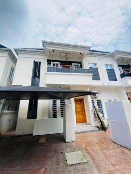 4 Bedroom Semi Detached Duplex, Bera Estate, Ikota, Lekki, Lagos, Semi-detached Duplex for Rent
