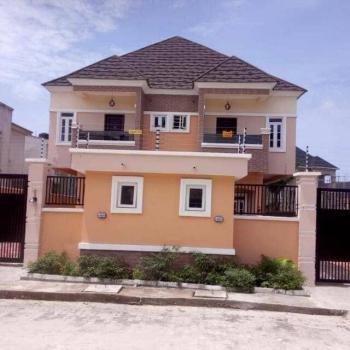 Distress,  4 Bedroom Semi Detached, Westend Estate, Lekki, Lagos, Semi-detached Duplex for Sale