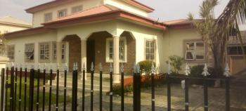 4 Bedroom Fully Detached, with Bq, Opposite Manor Gardens, By Pearl Gate Estate, Lekki Expressway, Lekki, Lagos, Detached Duplex for Rent