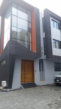 4 Bedroom Detached Duplex with 1 Room Bq, Ikoyi, Lagos, Detached Duplex for Rent