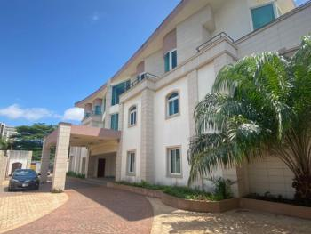 a Furnished  Guesthouse of 28 Rooms on Over 2,000sqm, Osborne Phase 1, Osborne, Ikoyi, Lagos, Hotel / Guest House for Sale