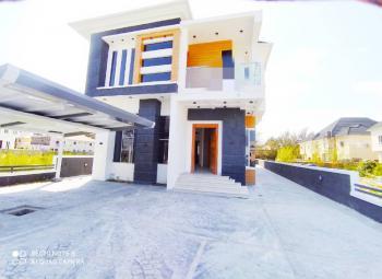 Brand New 5 Bedroom Detached House, Megamond, Ikota, Lekki, Lagos, House for Sale