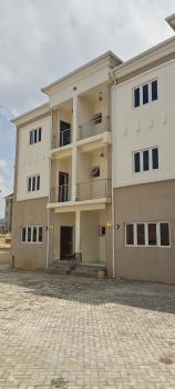 4 Bedroom Terrace House with a Room Bq, Jahi, Abuja, Terraced Duplex for Sale