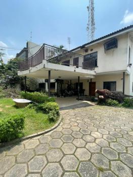 4 Bedroom Semi-detached Duplex, Off Bishop Aboyade Cole Street, Victoria Island (vi), Lagos, Semi-detached Duplex for Rent