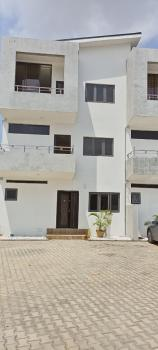 4 Bedroom Terrace House with a Room Bq, Gilmore Gate, Jahi, Abuja, Terraced Duplex for Sale