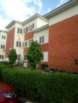 Serene Secured, & Serviced 3 Bedrooms in an Estate, Jabi, Abuja, Flat / Apartment for Rent