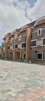 C of O, Jahi, Abuja, Terraced Duplex for Sale