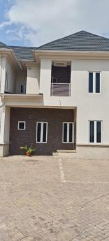 4 Bedroom Terrace House with a Room Bq, Jahi, Abuja, Terraced Duplex for Rent