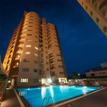 Luxury Exquisitely Finished 3 Bedroom Apartment, Ikoyi, Lagos, Flat / Apartment for Rent