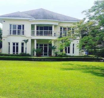 Elegantly Finished Fantastic 4 Bedroom Fully Detached Mansion with Bq, Vgc, Lekki, Lagos, Detached Duplex for Sale