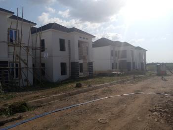 4 Bedroom Semidetached Duplex + Bq, Karasana North Gwarimpa Extension Opposite Kubwa Federal Housing Junction, Gwarinpa, Abuja, Semi-detached Duplex for Sale