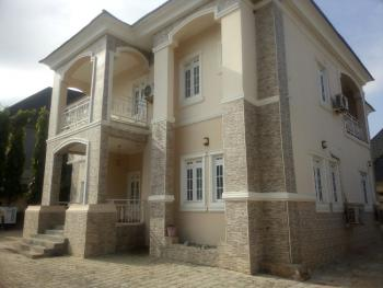 Serviced & Exquisitely Finished 5 Bedroom Duplex with 2 Bq, Gwarinpa, Abuja, Detached Duplex for Rent