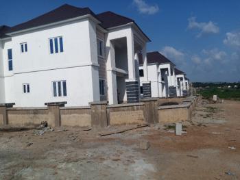 4 Bedroom Fully Detached Duplex+bq, Karasana North Gwarimpa Extension Opposite Kubwa Federal Housing Junction, Gwarinpa, Abuja, Detached Duplex for Sale