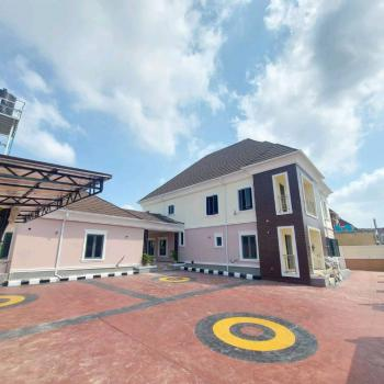 a Superb Executive Home Offering, Close to Godab Estate, Life Camp, Abuja, Detached Duplex for Sale