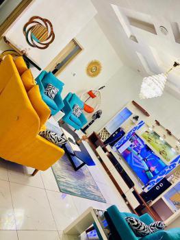 4 Bedroom Terrace with Pool, Orchid Road, Lekki Phase 2, Lekki, Lagos, House Short Let
