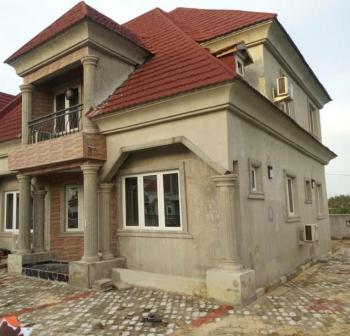 3 Bedroom Duplex in a  Gated Estate, Eden Garden Estate, Ajah, Lagos, Detached Duplex for Sale