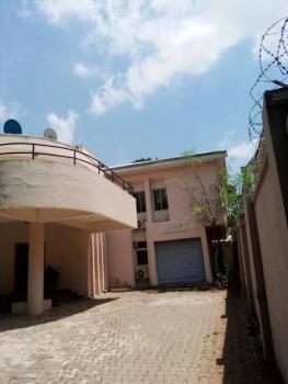 Newly Remodelled Luxury 5 Bedroom Fully Finished and Fully Serviced, Maitama District, Abuja, Detached Duplex for Sale