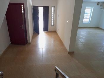 Luxury 4 Bedroom Duplex + Bq, By Mobil, Mabushi, Abuja, Semi-detached Duplex for Rent