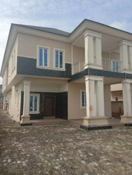 Luxury Finished 5 Bedroom Fully Detached Duplex, Mayfair Gardens  Estate, Ibeju Lekki, Lagos, Detached Duplex for Sale