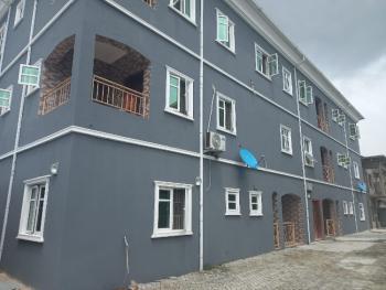 New and Spacious Built, Lagos Business School, Olokonla, Ajah, Lagos, Flat / Apartment for Rent