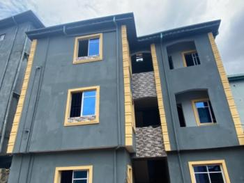 New and Decent Self-contained, Abudu Street, Off Unilag Road, Abule Oja, Yaba, Lagos, Self Contained (single Rooms) for Rent