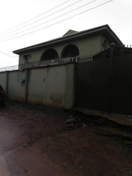 2 Units of 3 Bedroom Flat and 2 Units of 2 Bedroom Flat, Rasaki Taiwo, Igbe Road, Oreyo, Igbogbo, Ikorodu, Lagos, Block of Flats for Sale