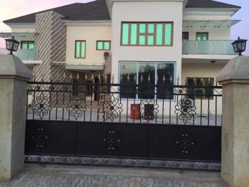 5 Bedroom Duplex, Extension, Asokoro District, Abuja, Detached Duplex for Sale