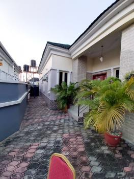 Exquisitely Finished 3 Bedroom Detached Bungalow with Bq, Thomas Estate, Ajah, Lagos, Detached Bungalow for Sale