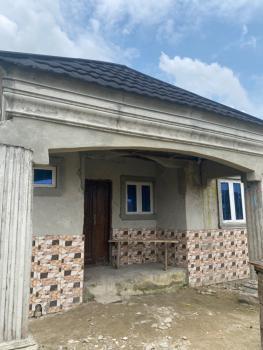 Magnificent 2 Bedroom and Mini Flat Bungalow, Caribbean Estate Rd Balogun, Sangotedo, Ajah, Lagos, Detached Bungalow for Sale