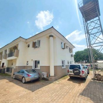 Sharp Apartment Offer, Close to Cosgrove Estate, Mabushi, Abuja, Flat / Apartment for Sale