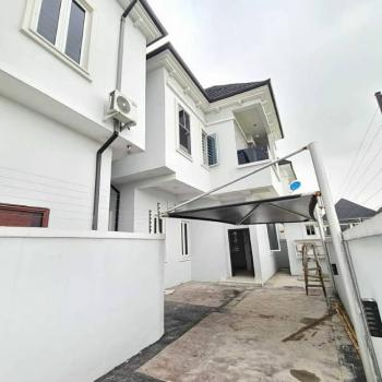 4 Bedroom Detached Duplexa with Boys Quarters, Lekki, Lagos, Flat / Apartment for Sale