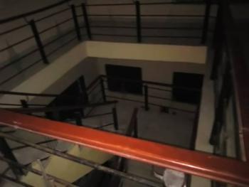 Serviced Mini Flat Upstairs, Estate, Oniru, Victoria Island (vi), Lagos, Mini Flat for Rent