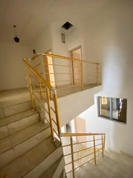 Spacious 4 Bedroom Terraced Duplex, Ikota, Lekki, Lagos, Terraced Duplex for Sale