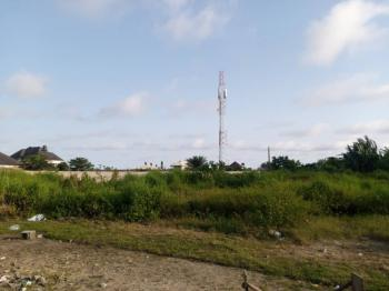 4 Plots of Dry Land in a Abeautiful Environment, Bogije Access Road, Bogije, Ibeju Lekki, Lagos, Residential Land for Sale