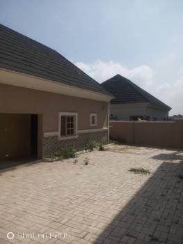 Five Bedroom Duplex with 2 Room Bq, Lokogoma District, Abuja, Detached Duplex for Rent