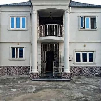 a Very Neat 5 Bedroom Duplex, Agric Bus Stop, Agric, Ikorodu, Lagos, Flat / Apartment for Sale