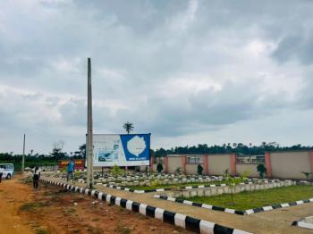 Affordable and Fast Appreciating Land with C of O, Queens Garden Estate, Mowe Ofada, Ogun, Mixed-use Land for Sale