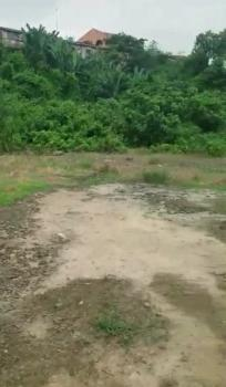 Land Measuring 3000sqm, Peace Estate, Maryland, Lagos, Residential Land Joint Venture