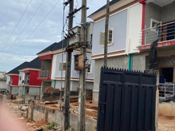 Brand 3 Bedroom Flat with Whole Staicase for Your Self, Estate Okeira, Ogba, Ikeja, Lagos, Flat / Apartment for Sale