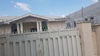 a 3 Bedroom Bungalow with a Bq, Gwarinpa, Abuja, Detached Bungalow for Sale