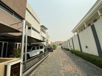 Serviced 4 Bedroom Detached Duplex with Bq, Banana Island, Ikoyi, Lagos, Semi-detached Duplex for Rent