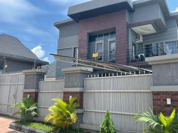 5 Bedroom Duplex, Core Area, Gra, Asaba, Delta, Detached Duplex for Sale