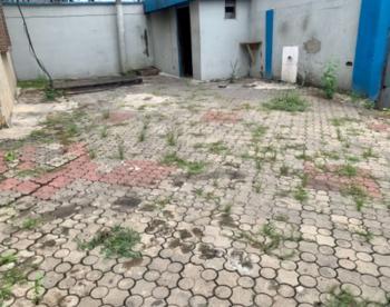 5 Bedrom Semi Detached Duplex Self Compound, Directly Facing Issac John Street, Ikeja Gra, Ikeja, Lagos, Semi-detached Duplex for Rent