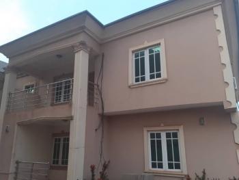 5 Bedroom Duplex, Along New General Hospital Road, Asaba, Delta, Semi-detached Duplex for Sale