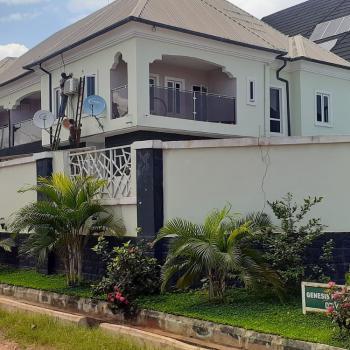 a Twin Duplex, Close to New General Hospital, Asaba, Delta, Semi-detached Bungalow for Sale