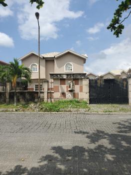 a Fully Detached 5 Bedroom House, Vgc, Lekki, Lagos, Detached Duplex for Sale
