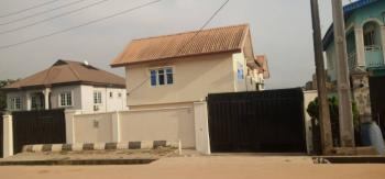 Newly Renovated 2 Units 2 Bedroom Flats, All Ensuite Up & Down, Unilag Estate, Gra Phase 1, Magodo, Lagos, Flat / Apartment for Rent