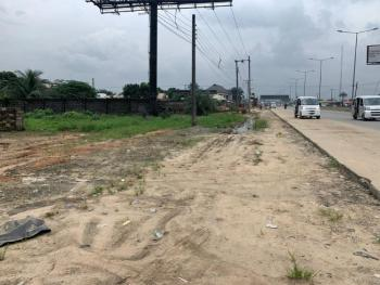 a Parcel of Land ( 2 Plots), Along Port Harcourt International Airport Road, Port Harcourt, Rivers, Land for Sale