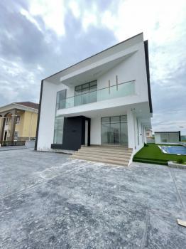 Luxury Contemporary 5 Bedroom Fully Detached Home  - Gated Estate - Modern, Vgc, Lekki, Lagos, Detached Duplex for Sale